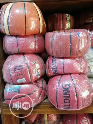 Basketball New   Sports Equipment for sale in Lagos State, Badagry