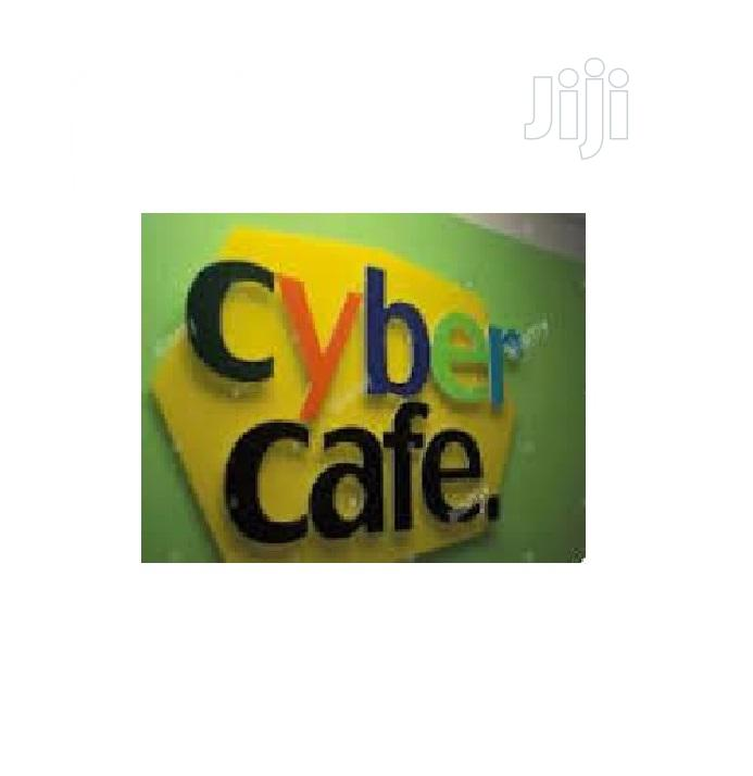 Computer Operator Wanted At Cybercafe