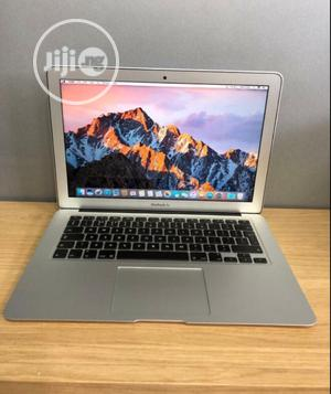 Laptop Apple MacBook Air 2017 8GB Intel Core I5 SSD 128GB   Laptops & Computers for sale in Lagos State, Alimosho