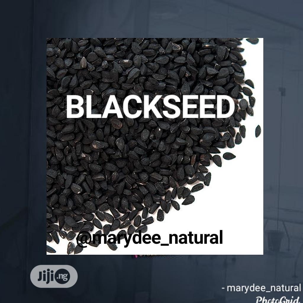 Black Seed (Black Cumin Seeds)