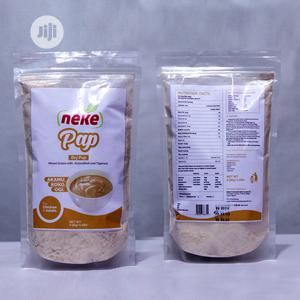 Neke Mix Pap (Dry Pap Flour) | Meals & Drinks for sale in Lagos State, Ikotun/Igando