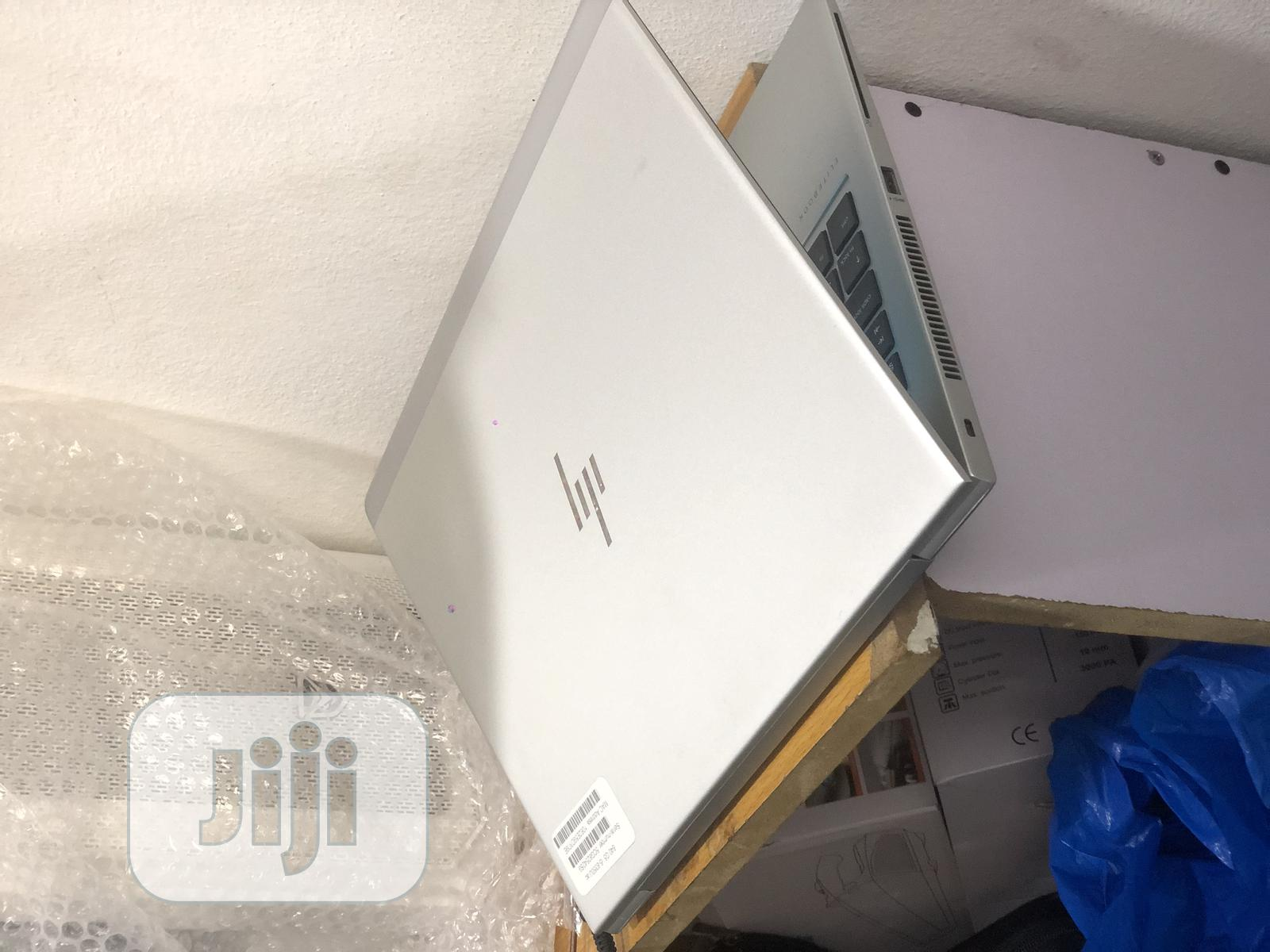 Laptop HP EliteBook 840 G5 8GB Intel Core I5 SSD 256GB
