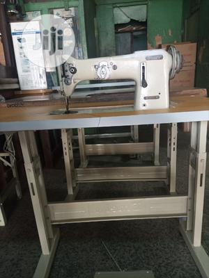 Pfaff Industrial Straight Sewing Machine | Home Appliances for sale in Lagos State, Mushin