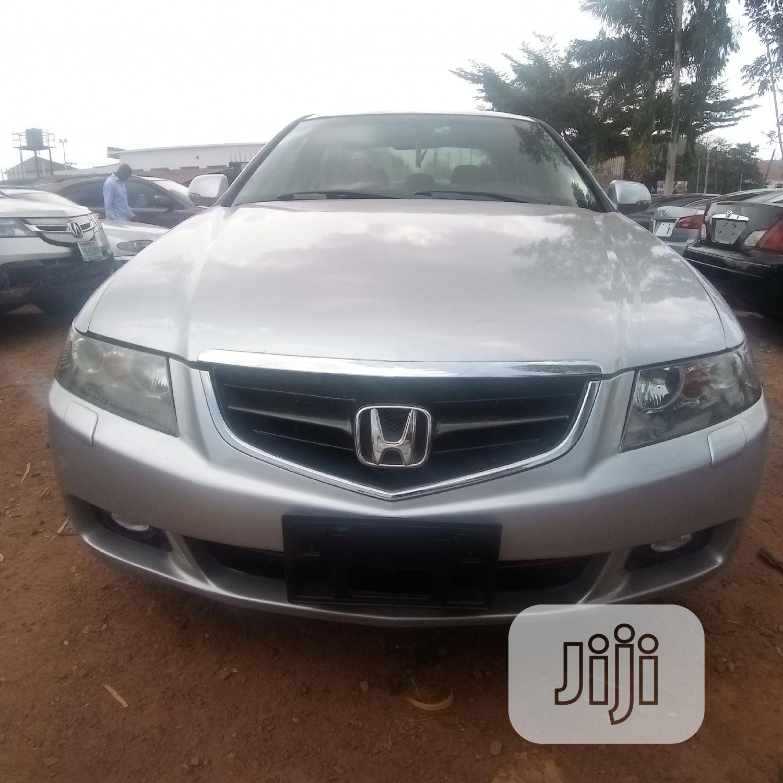 Honda Accord 2003 Coupe Silver In Enugu Enugu Cars Dosky Arthur Jiji Ng