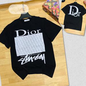 Dior Unisex Polo   Clothing for sale in Lagos State, Lekki