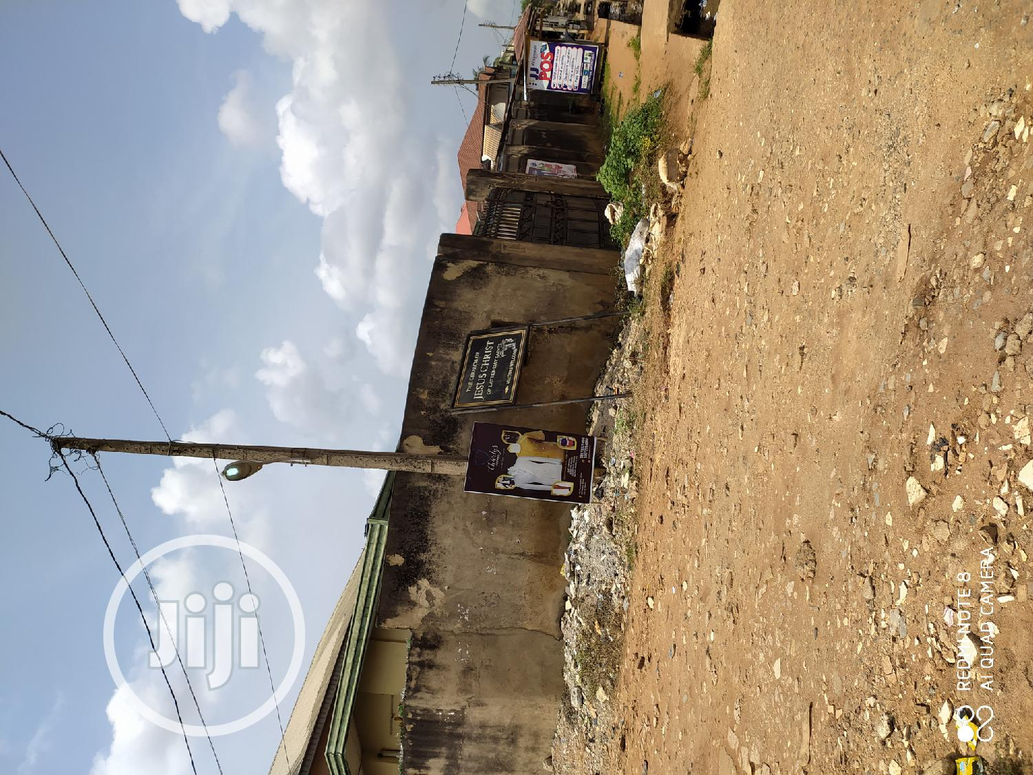4bedrooms Bungalow on a 50x100 for Sale | Houses & Apartments For Sale for sale in Benin City, Edo State, Nigeria
