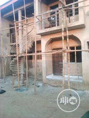 Spiral Staircase Handrails   Building & Trades Services for sale in Lagos State, Lekki