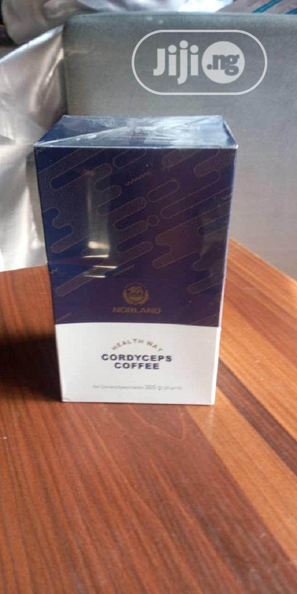 Cordyceps Coffee Is The Best Coffee