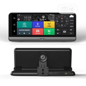 4G Car DVR Dashboard Camera WIFI GPS Recorder   Vehicle Parts & Accessories for sale in Lagos State, Ikeja