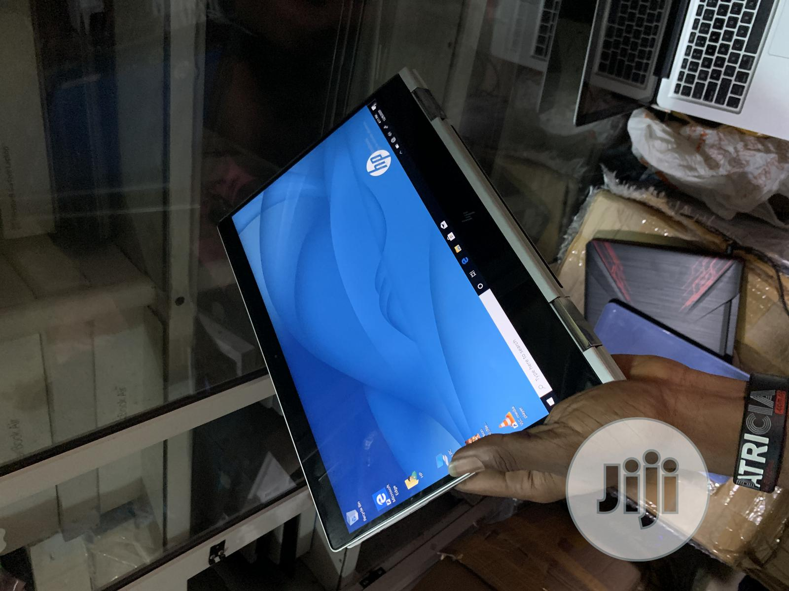Archive: Laptop HP Spectre 13 16GB Intel Core I7 SSD 256GB