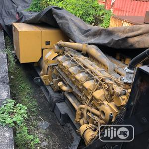 Brand New 1275kva Caterpillar Generator   Electrical Equipment for sale in Rivers State, Port-Harcourt