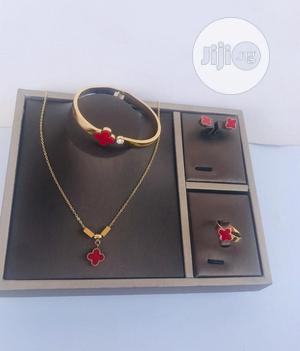 Beautiful Jewellery Set   Jewelry for sale in Delta State, Warri
