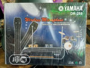 Wireless Microphone DR- 288_ Yamahs | Audio & Music Equipment for sale in Lagos State, Oshodi