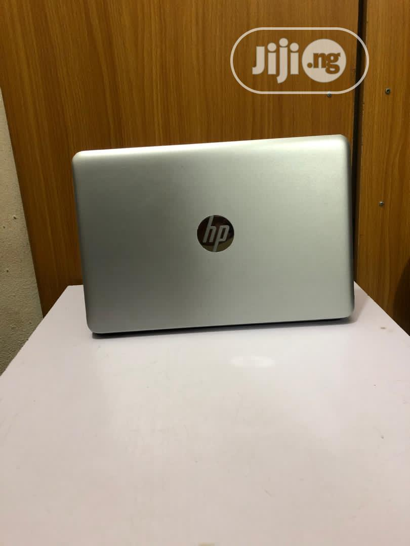 Laptop HP EliteBook 1030 G1 16GB Intel Core M SSD 256GB   Laptops & Computers for sale in Ikeja, Lagos State, Nigeria