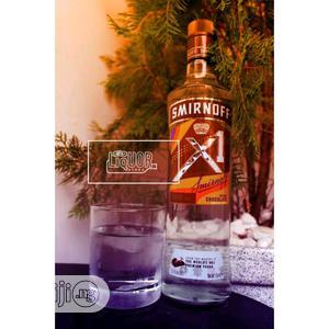 Smirnoff Vodka   Meals & Drinks for sale in Lagos State, Eko Atlantic