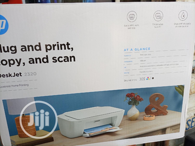 Archive: Hp Deskjet 2320 Scan Copy Print