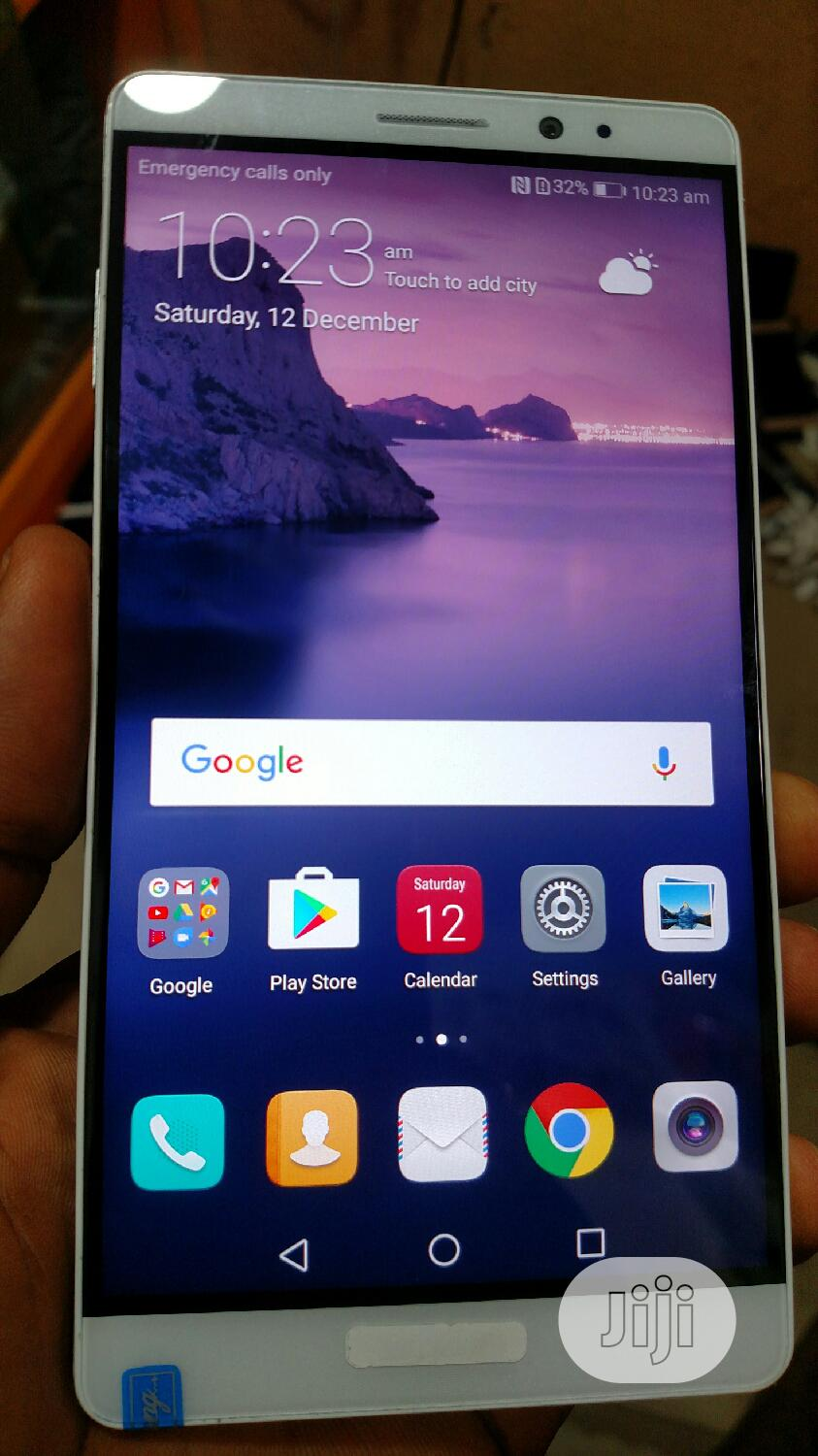 Huawei Mate 8 32 GB Gold   Mobile Phones for sale in Ikeja, Lagos State, Nigeria