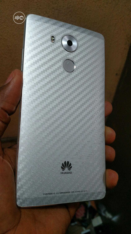 Huawei Mate 8 32 GB Gold