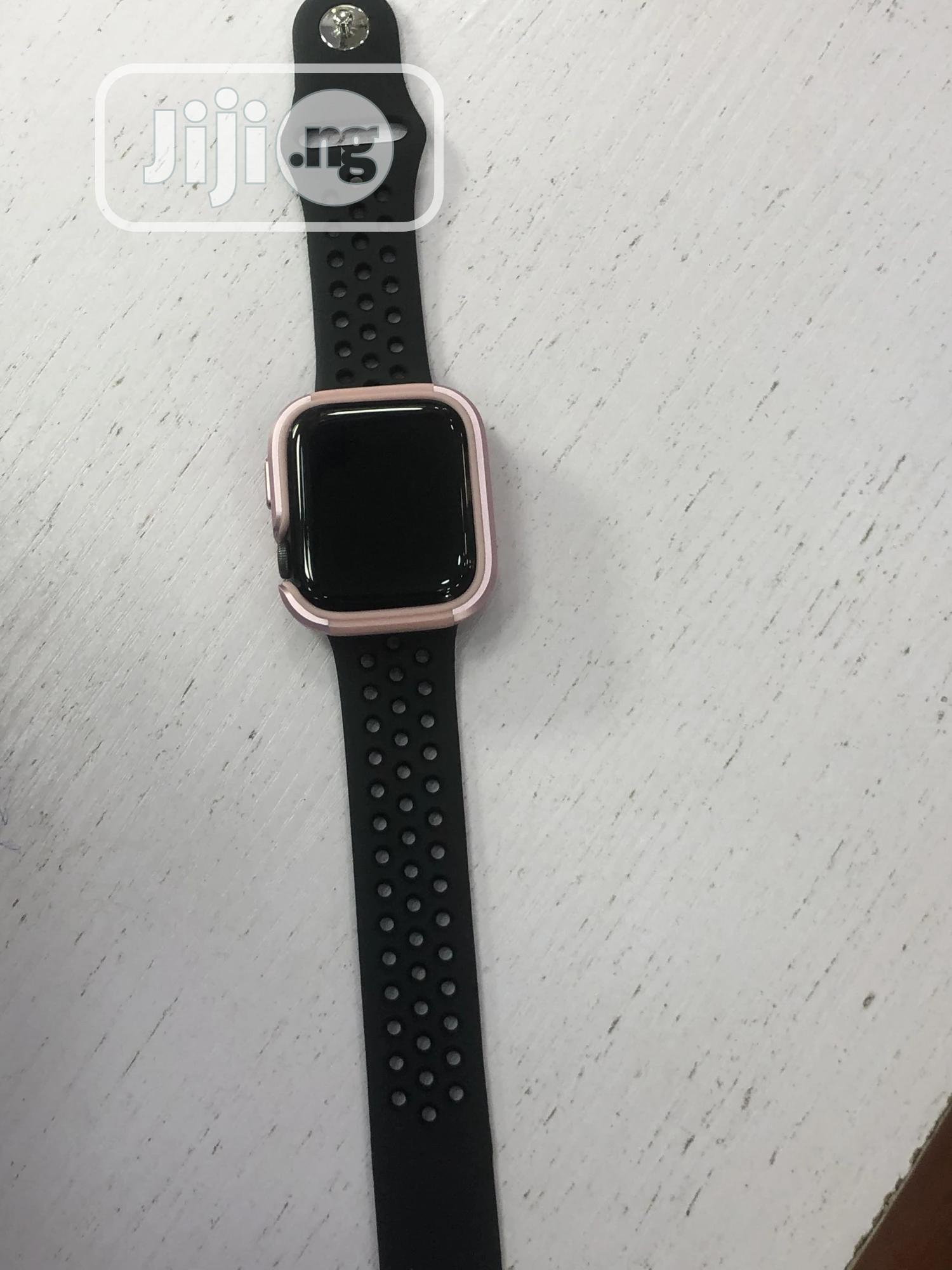 Iwatch Series 4 44mm Gps+Cellular