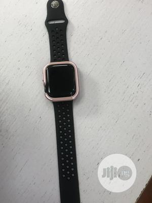 Iwatch Series 4 44mm Gps+Cellular   Smart Watches & Trackers for sale in Lagos State, Ikeja