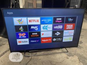 Toshiba 43inch 4K Uhd Hdr Smart LED TV   TV & DVD Equipment for sale in Lagos State, Ojo