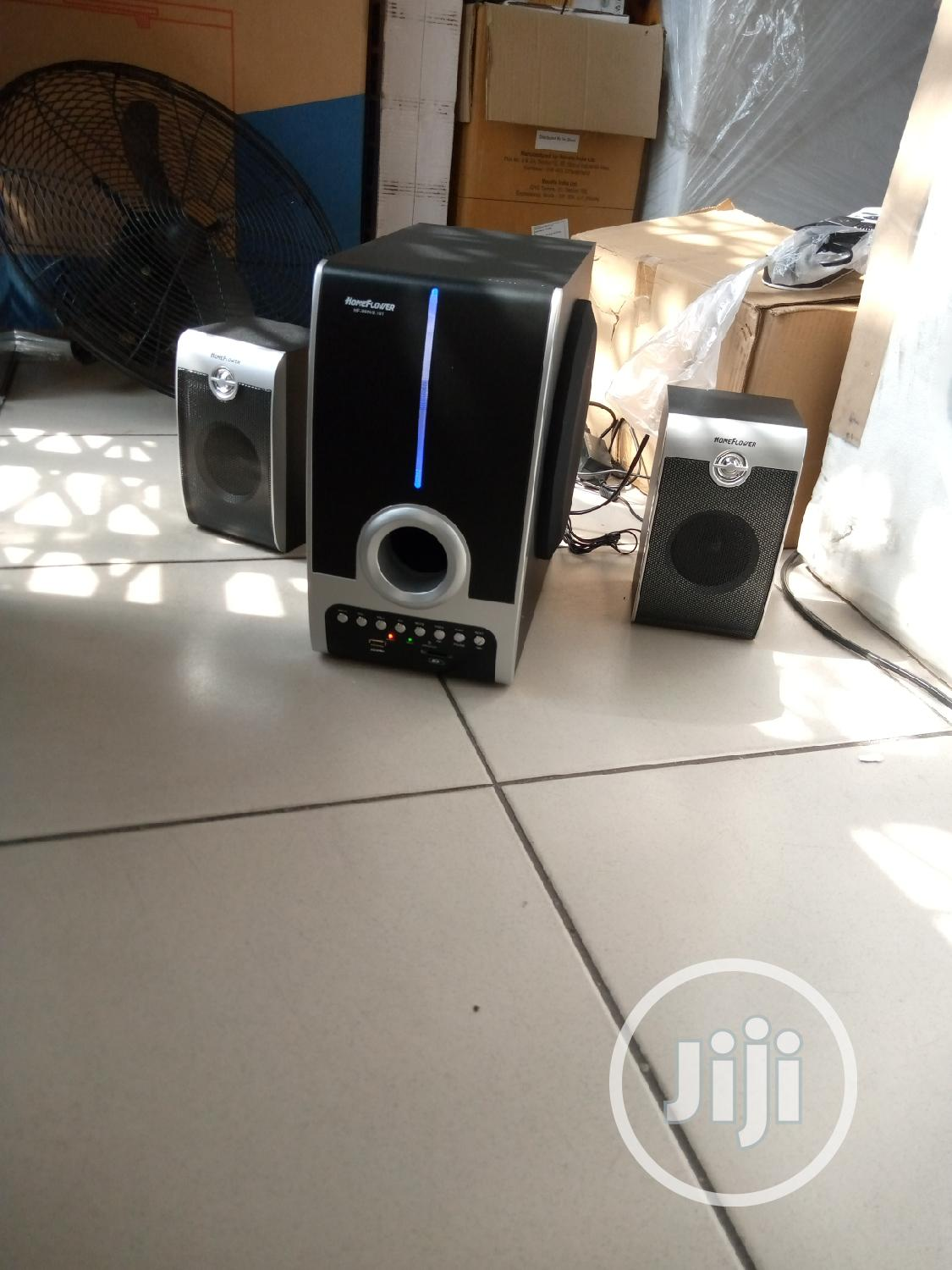 Home Theater System | Audio & Music Equipment for sale in Port-Harcourt, Rivers State, Nigeria
