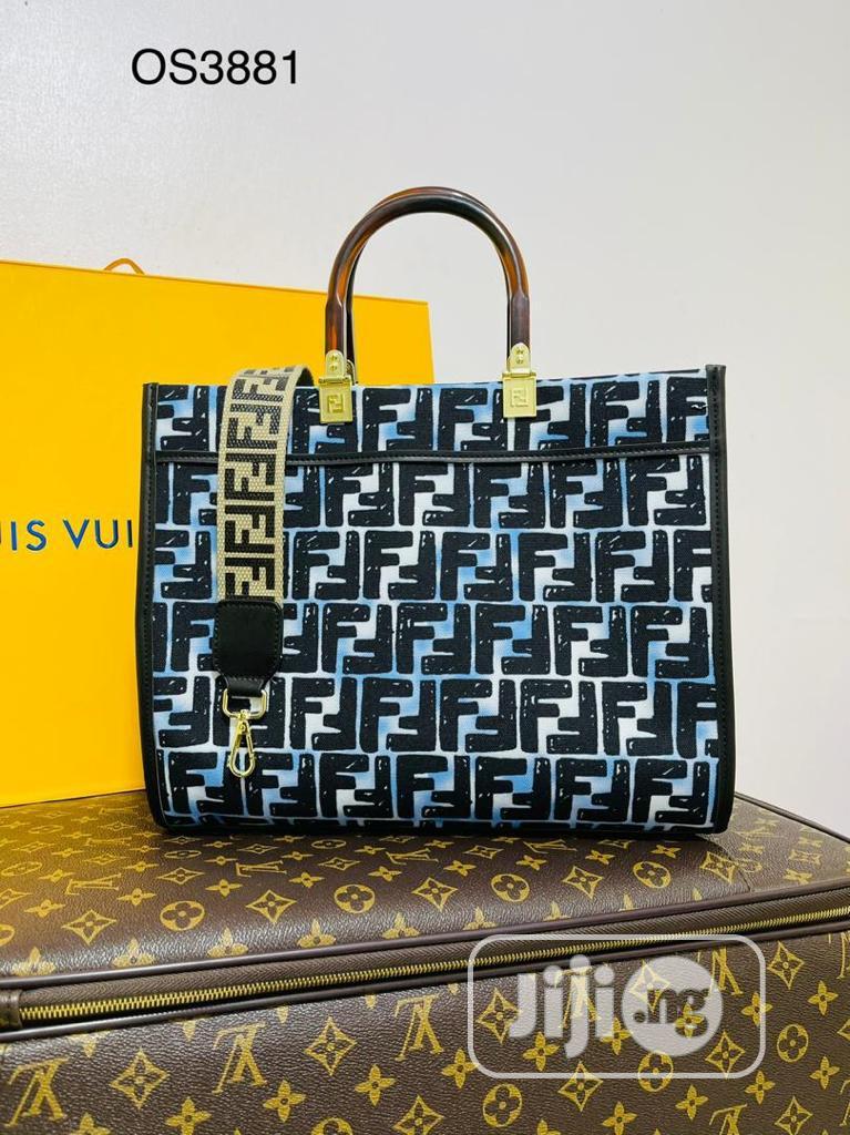 Fendi Handbags   Bags for sale in Lagos Island (Eko), Lagos State, Nigeria