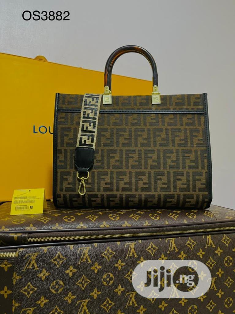 Fendi Handbags | Bags for sale in Lagos Island (Eko), Lagos State, Nigeria