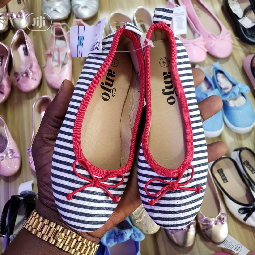 Kiddies Ballerina   Children's Shoes for sale in Ikorodu, Lagos State, Nigeria