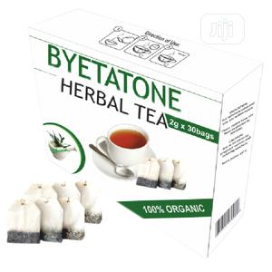 Byetatone Herbal Tea Is Used for Blood Building | Vitamins & Supplements for sale in Lagos State, Apapa