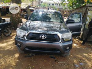 Toyota Tacoma 2015 Gray   Cars for sale in Lagos State, Ojo