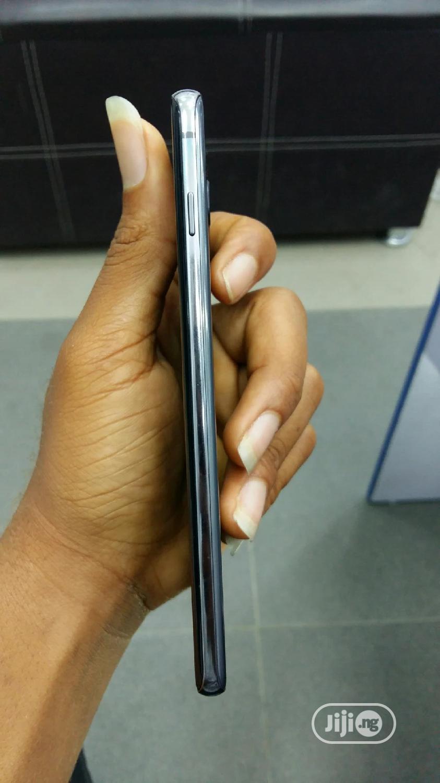 Samsung Galaxy S10 128 GB Black | Mobile Phones for sale in Ikeja, Lagos State, Nigeria