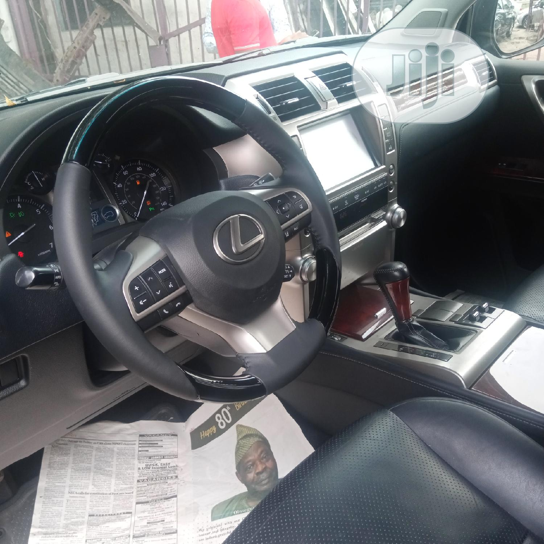 Lexus GX 2011 Black | Cars for sale in Ikeja, Lagos State, Nigeria