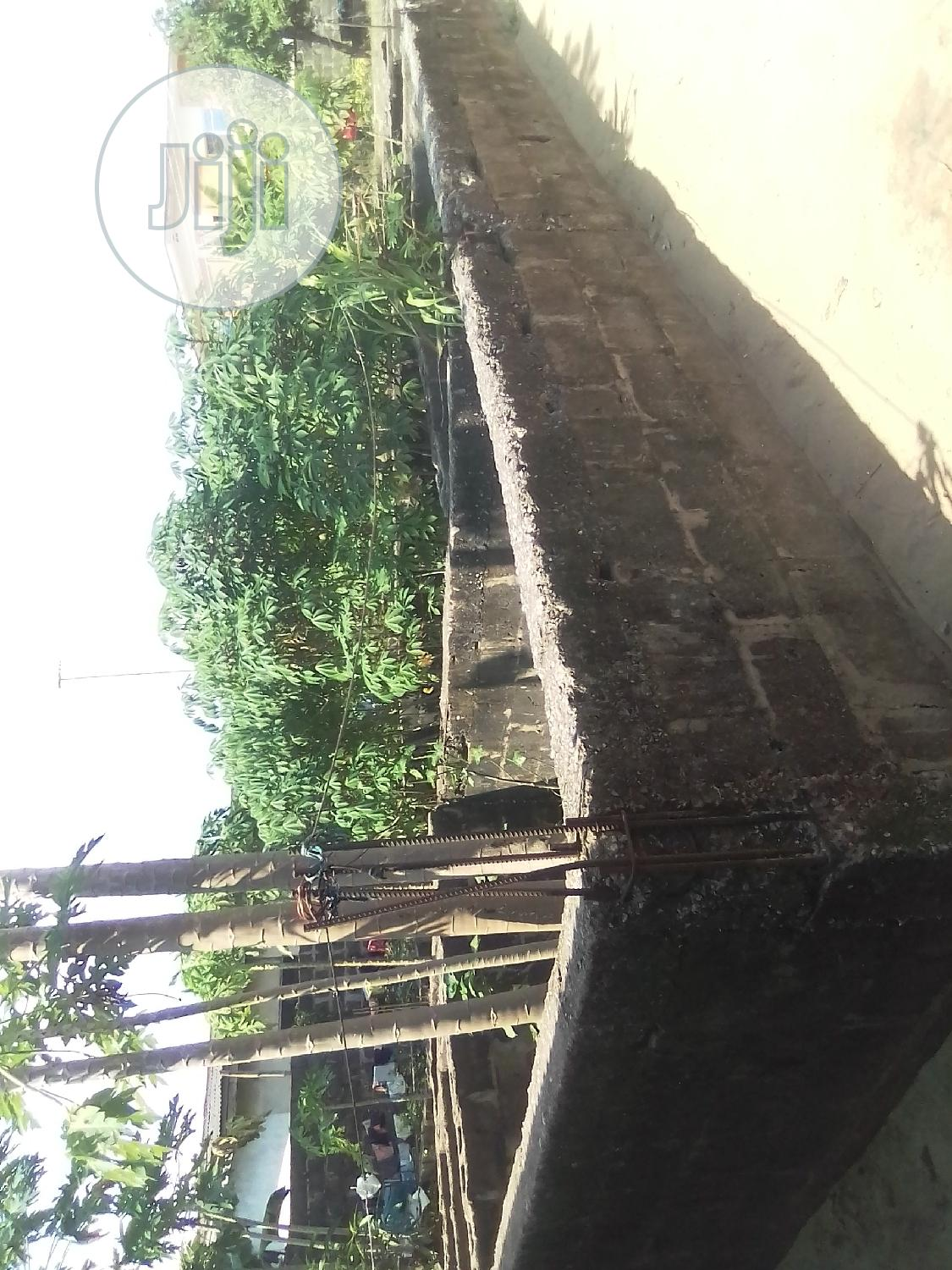 Dry Land For Sale With Registered Survey And Original Land Receipt