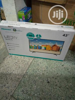 Hisense TV 43inches | TV & DVD Equipment for sale in Rivers State, Port-Harcourt
