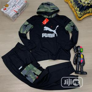 High Quality Puma Track Down | Clothing for sale in Lagos State, Magodo