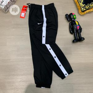 High Quality Nike Pant and Track Down | Clothing for sale in Lagos State, Magodo