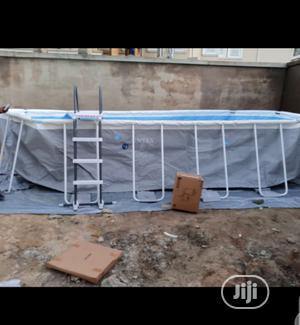 Intex Swimming Pool   Sports Equipment for sale in Lagos State, Lagos Island (Eko)