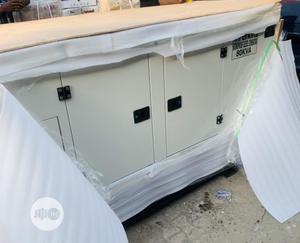 80kva Perkins Soundproof Diesel Generator   Solar Energy for sale in Lagos State, Ojo