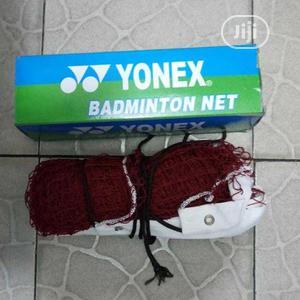 Standard Yonex Badminton Net | Sports Equipment for sale in Lagos State, Lekki