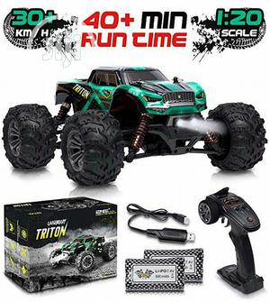 Remote Control Car Electric Truck Off-Road | Toys for sale in Lagos State, Ikeja