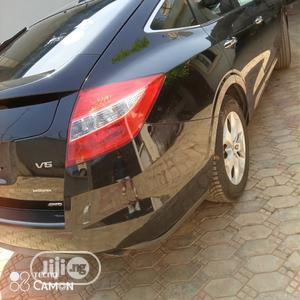 Honda Accord CrossTour 2010 EX-L Black | Cars for sale in Abuja (FCT) State, Wuye