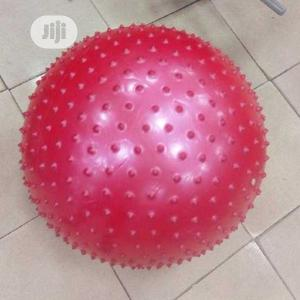 75cm Gym Ball   Sports Equipment for sale in Lagos State, Victoria Island