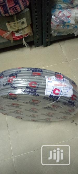 16mm Service Wire Aluminum   Electrical Equipment for sale in Lagos State, Surulere