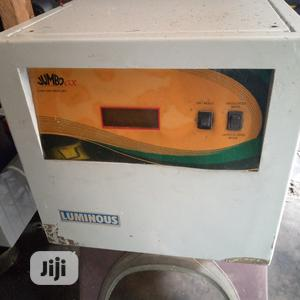 Luminous Inverter   Electrical Equipment for sale in Delta State, Udu