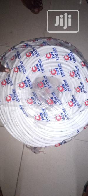 4core 4mm Flexible Wire   Electrical Equipment for sale in Abuja (FCT) State, Gudu