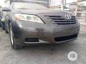 Toyota Camry 2008 2.4 LE Gray   Cars for sale in Lagos State, Lekki