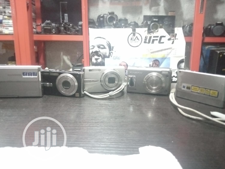 Archive: Digital Cameras