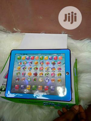 Children Learning Educational Ypad | Toys for sale in Lagos State, Lagos Island (Eko)