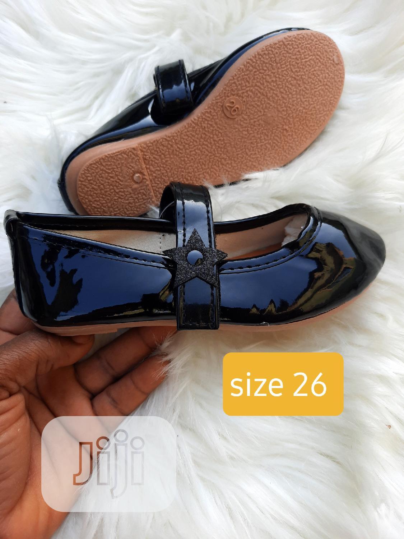 Brand New Quality Girls Dressing Shoe